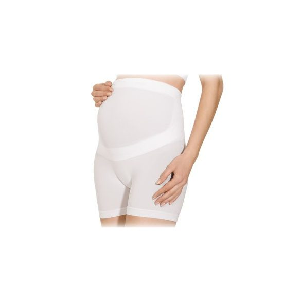 5120: Kismama rövidnadrág XL 01 Fehér