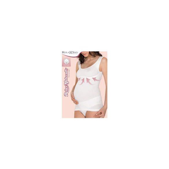 5300: Kismama trikó XL 01 Fehér