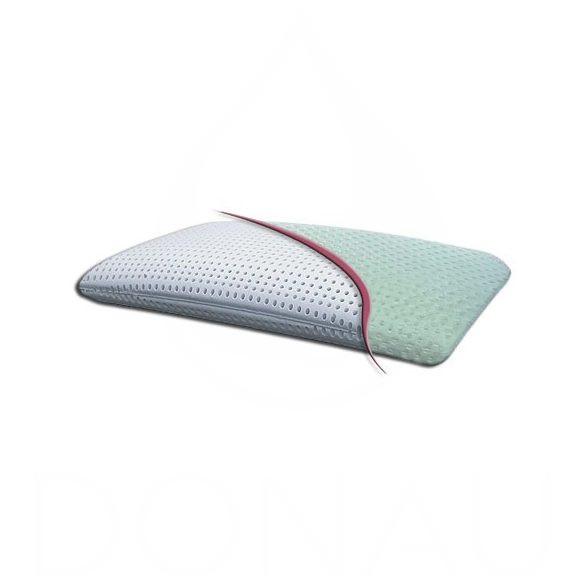 6100: RelaxSan párna 40x70 cm - Fehér