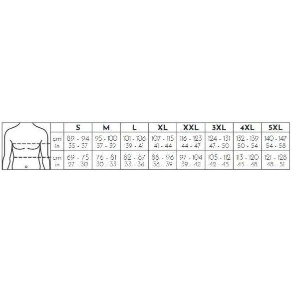 405: Deréköv FarmaCell XL - Fekete