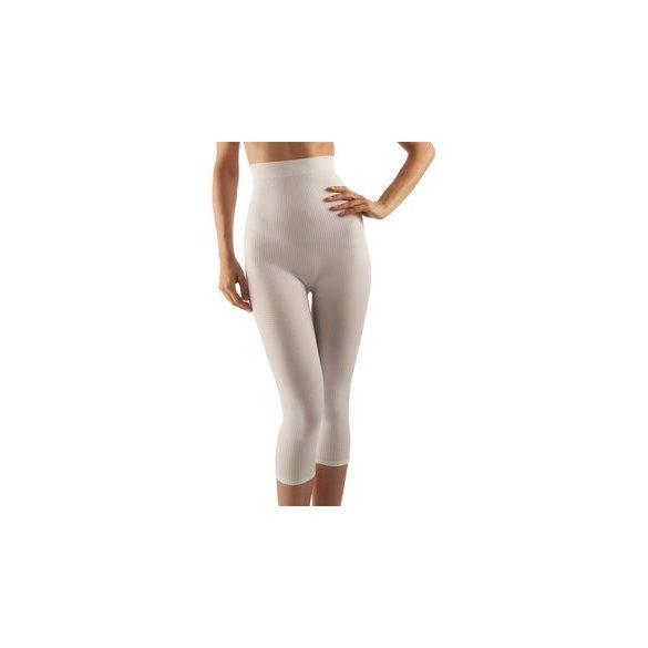 123: Háromnegyedes nadrág  - FarmaCell L/XL - Fehér