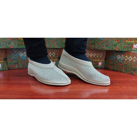 Confortina Kényelmi cipő 45-ös 39 beige