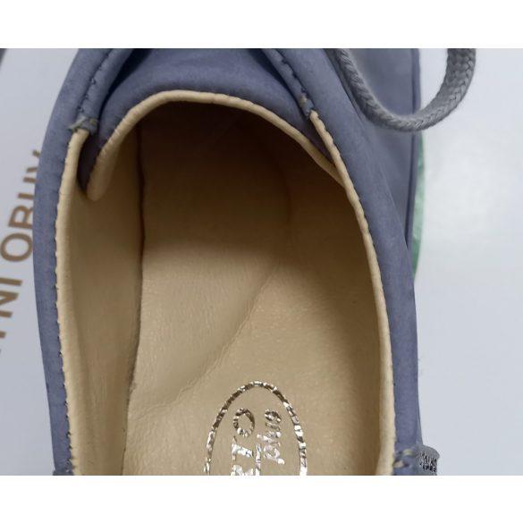 Orto Plus Bőr Cipő