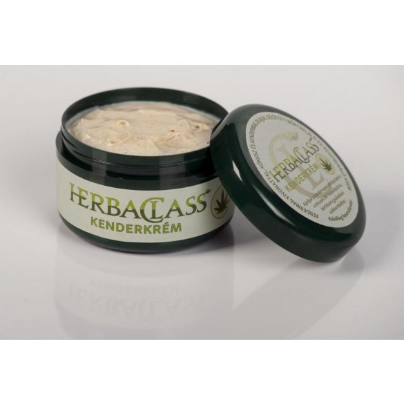HerbaClass KenderKrém - 150 ml