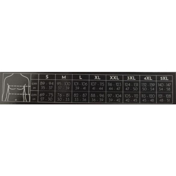 402:Boxer FarmaCell XL - Fekete