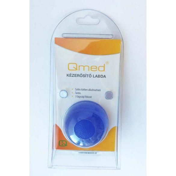 QMED Kézerősítő gél labda