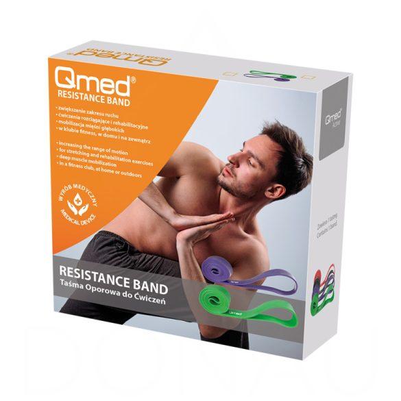 QMED Erősítő gumiszalag hurok